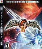 Soul Calibur IV -- Premium Edition (PlayStation 3)